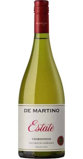 Estate Chardonnay 2020, De Martino