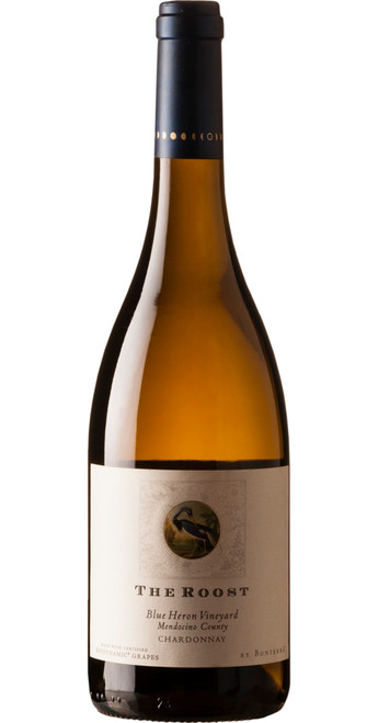The Roost Biodynamic Chardonnay 2017, Bonterra