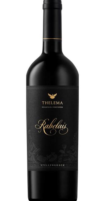 Rabelais 2018, Thelema Mountain Vineyards