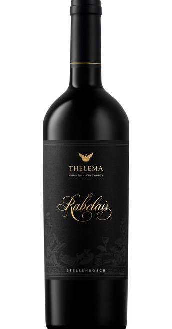 Rabelais 2018, Thelema Mountain Vineyards