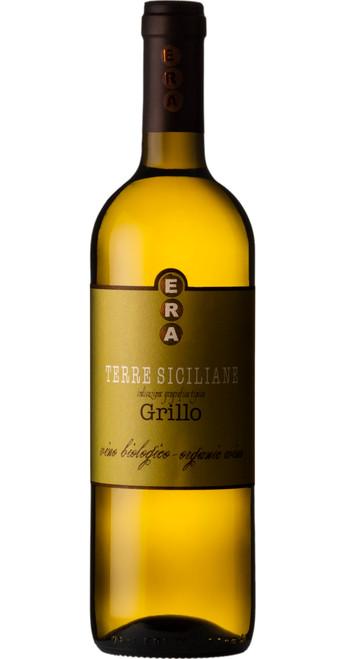 Era Grillo Organic 2019, Volpi