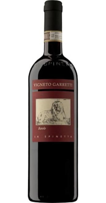 Barolo Garretti 2017, La Spinetta