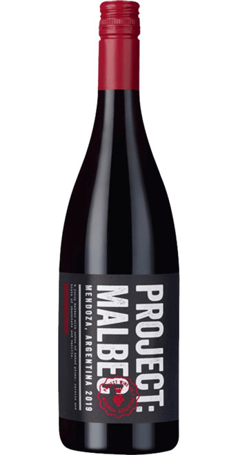 Project Malbec 2020, Project Collection E&C
