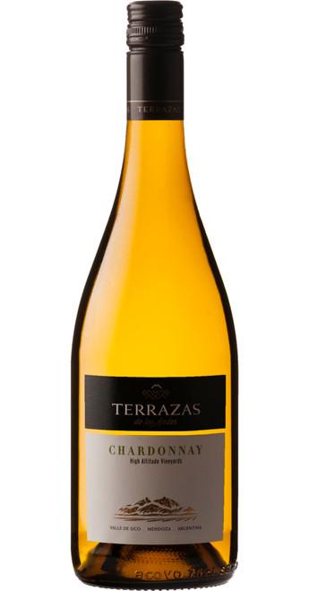 Selection Chardonnay 2018, Terrazas