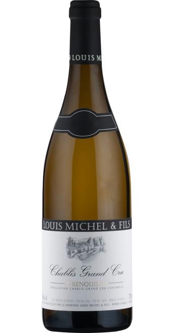 Chablis Grand Cru Grenouilles 2018, Louis Michel