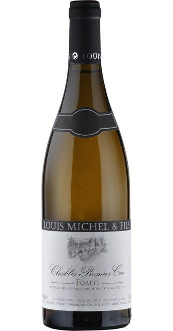 Chablis Premier Cru Fôrets 2018, Louis Michel