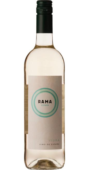 Viura Blanco 2019, Rama