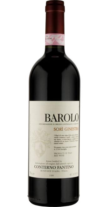 Barolo 'Sori Ginestra' 2017, Conterno Fantino