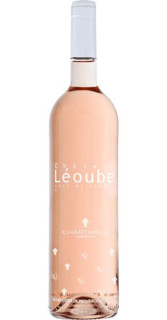 Rosé de Léoube X Chartwell 2020, Château Léoube