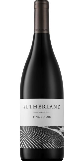 Sutherland Pinot Noir 2018, Thelema Mountain Vineyards