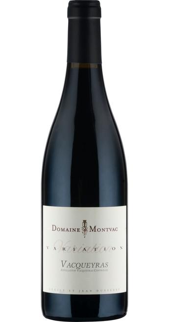 Vacqueyras 'Variation' 2019, Domaine de Montvac