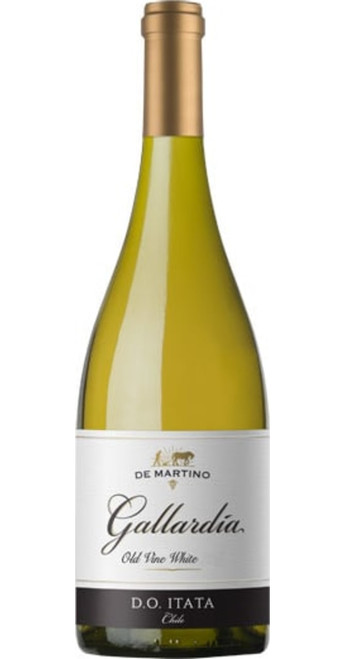 Gallardia Old Vine White 2019, De Martino