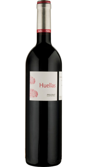 Huellas Priorat 2016, Franck Massard