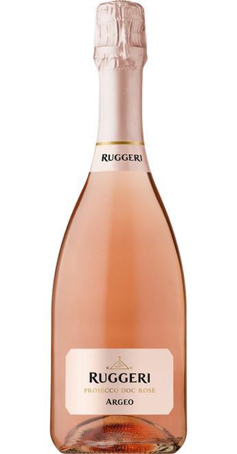 Prosecco Rosé Vintage Brut Argeo 2020, Ruggeri