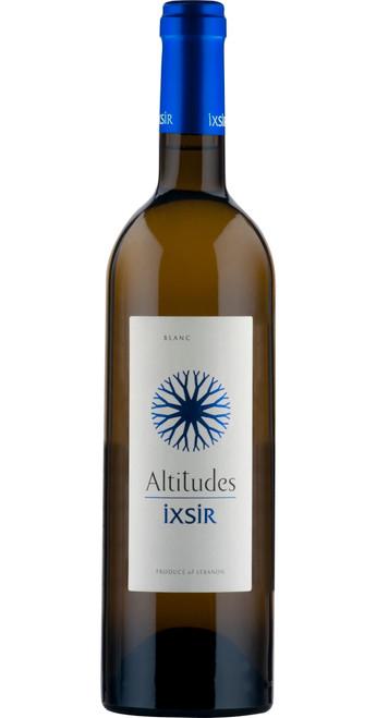 Altitudes White 2020, Ixsir