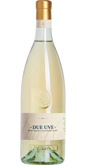 Due Uve Bianco Pinot Grigio-Sauvignon 2020, Bertani