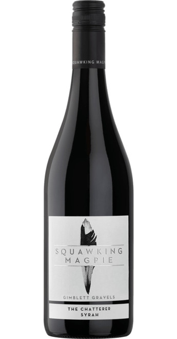 The Chatterer Syrah 2020, Squawking Magpie