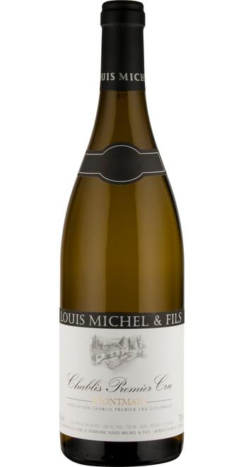 Chablis Premier Cru Montmain 37.5cl 2018, Louis Michel