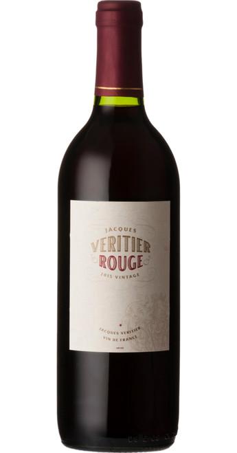 Rouge 2020, Jacques Véritier