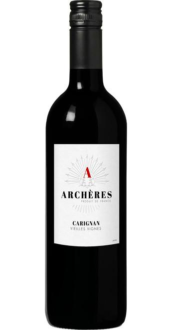 Carignan, Pays de l'Hérault 2020, Les Archères