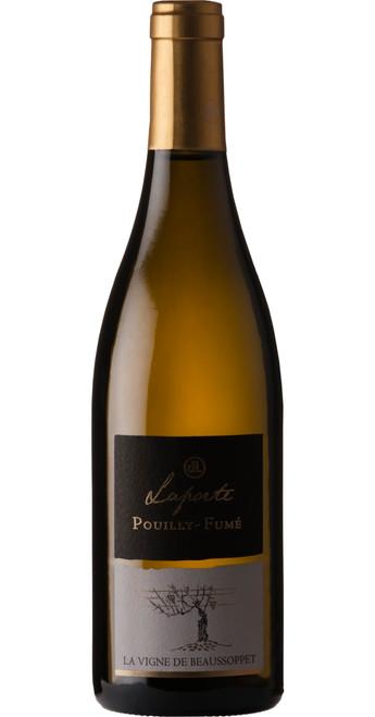 Pouilly-Fumé 'La Vigne de Beaussopet' 2018, Domaine Laporte