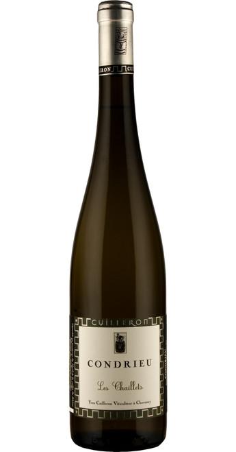 Condrieu Les Chaillets, Vieilles Vignes 2019, Yves Cuilleron