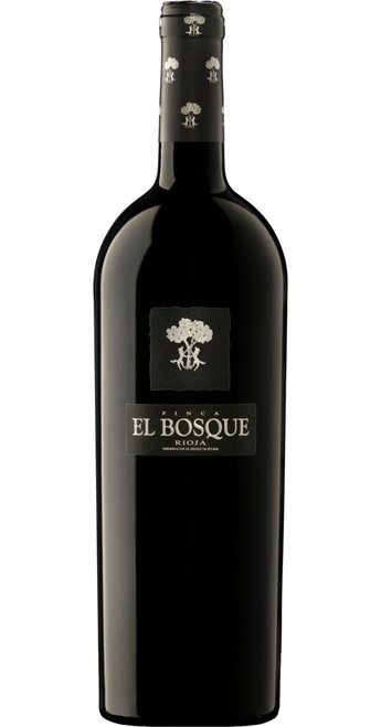 Rioja Finca El Bosque 2019, Viñedos Sierra Cantabria