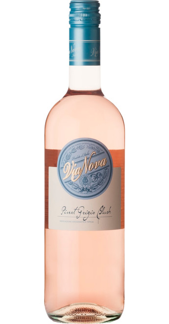 Pinot Grigio Rose 2020, Via Nova