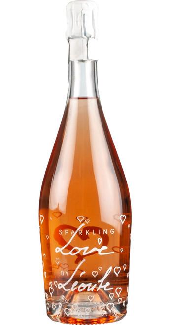 NV Sparkling Love by Léoube Organic Rosé, Chateau, Château Léoube