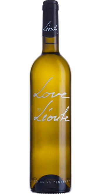 2020 Love by Leoube Blanc Organic, Domaine de Leou 2020, Château Léoube