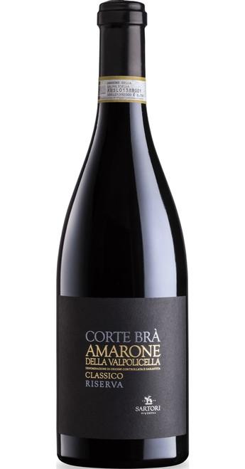 Amarone Classico Corte Bra 2013, Sartori