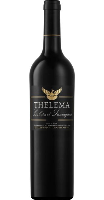 Cabernet Sauvignon 2018, Thelema Mountain Vineyards