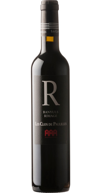 Banyuls Rimage, 50cl 2018, Domaine Cazes