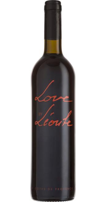 2019 Love by Leoube Rouge Organic, Domaine de Leou 2019, Château Léoube