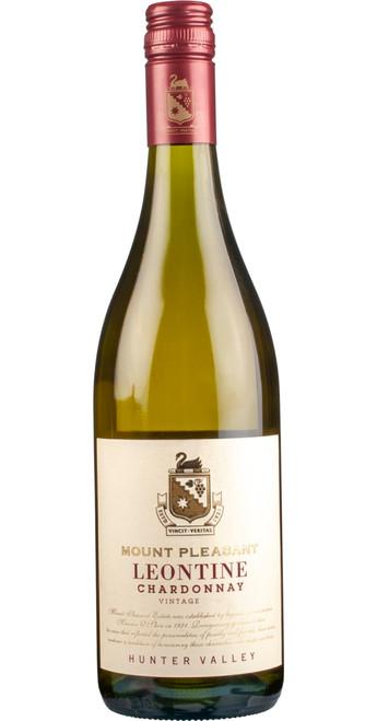 Family Collection Leontine Chardonnay 2019, Mt. Pleasant