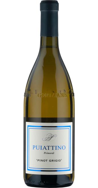 Puiattino Pinot Grigio IGT 2020, Giovanni Puiatti