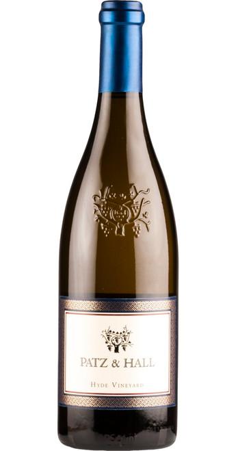 Chardonnay Hyde Vineyard 2017, Patz & Hall