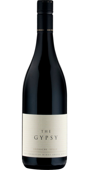 The Gypsy 2016, Ken Forrester Wines