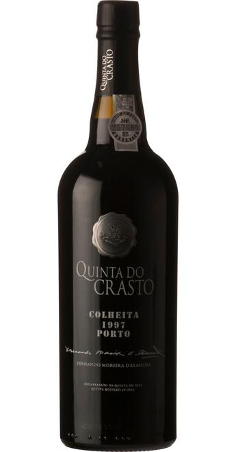 Colheita 2003, Quinta Do Crasto