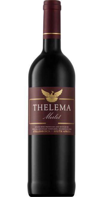 Merlot 2018, Thelema Mountain Vineyards