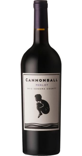 Merlot 2018, Cannonball