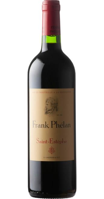 Frank Phélan, Saint-Estèphe 2013, Château Phélan Ségur