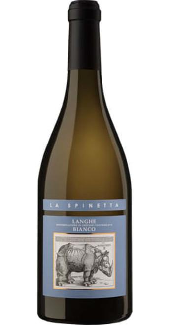 Langhe Bianco Sauvignon 2018, La Spinetta