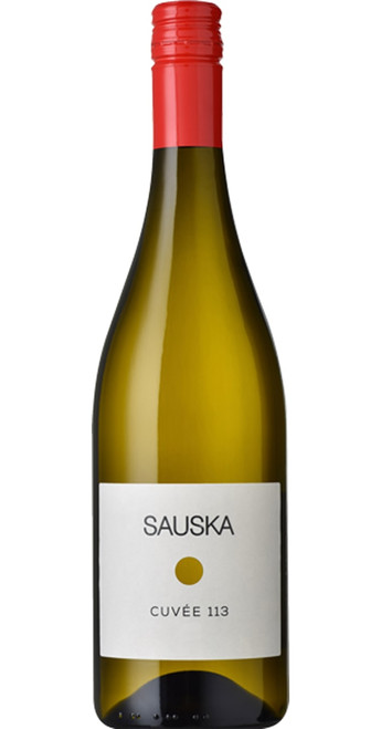 Cuvée 113 White Blend 2020, Sauska