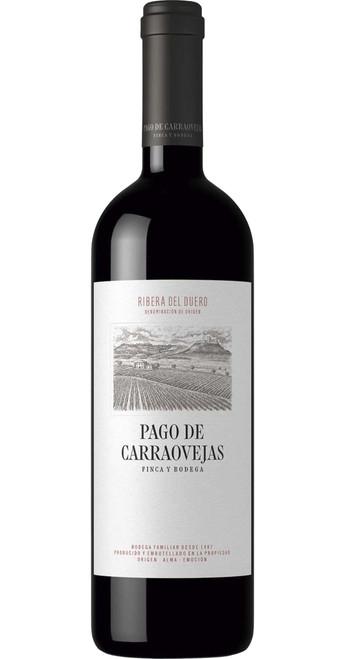 Ribera del Duero 2019, Pago de Carraovejas