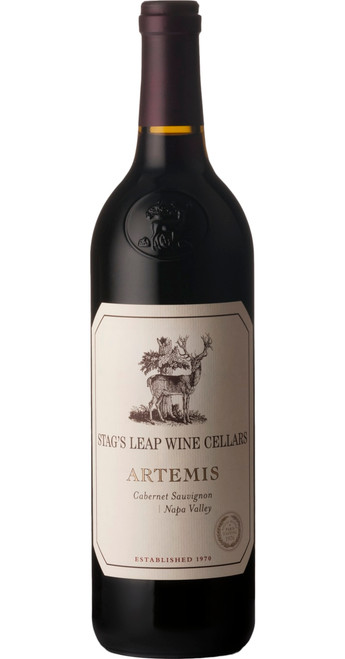 Artemis Cabernet Sauvignon 37.5cl 2018, Stag's Leap Wine Cellars