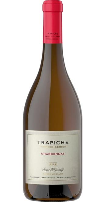 Finca El Tomillo Chardonnay, Gualtallary 2019, Trapiche