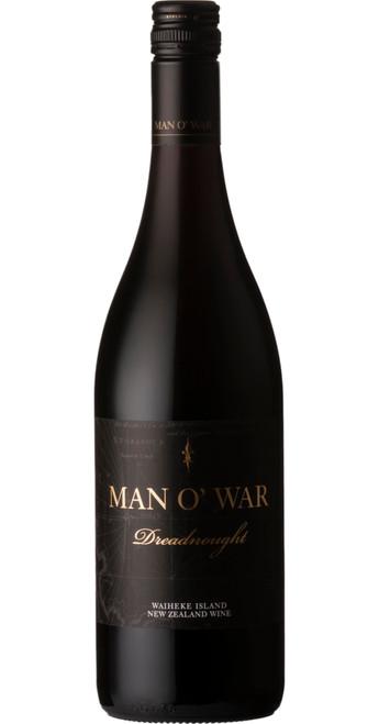 Dreadnought Syrah 2018, Man O' War