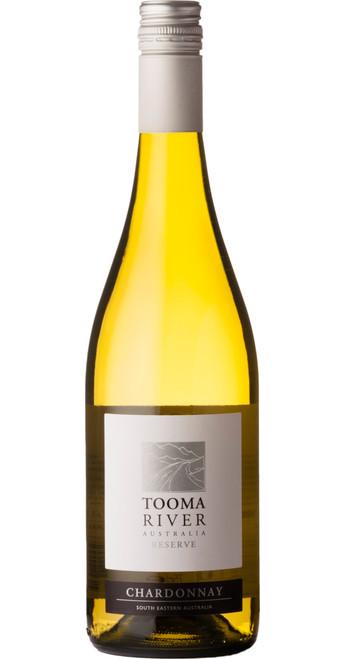 Reserve Chardonnay 2021, Tooma River
