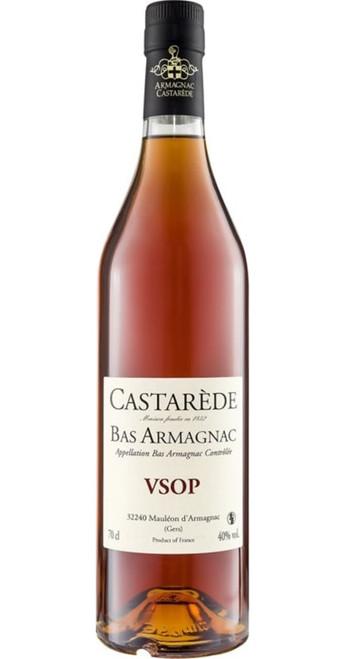Armagnac Castarède VSOP Bas Armagnac